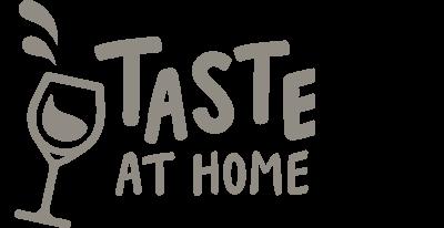 Taste at Home Logo
