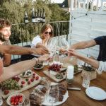 Geschenkgutschein: Taste at Home